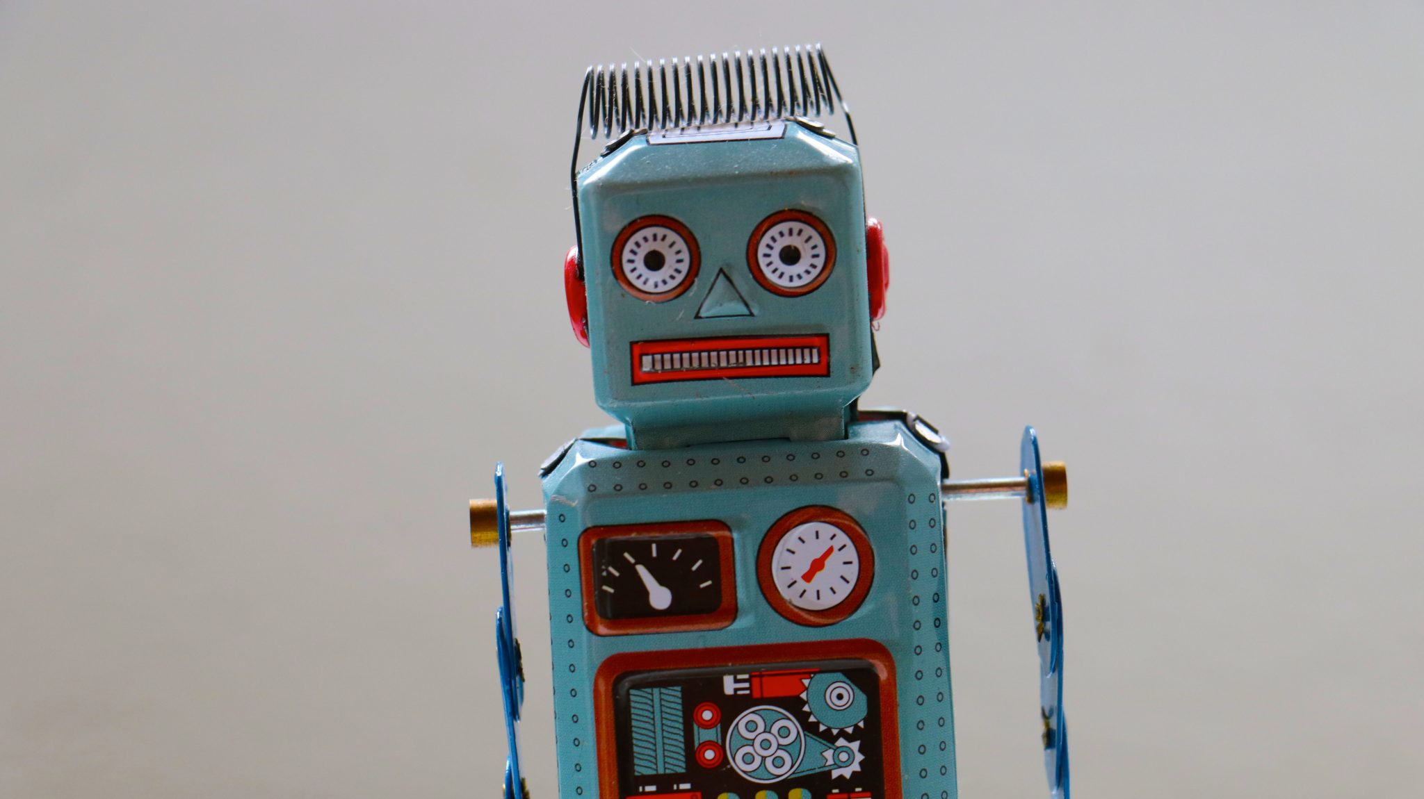 Artificial Intelligence and Marketing – A match made in heaven?