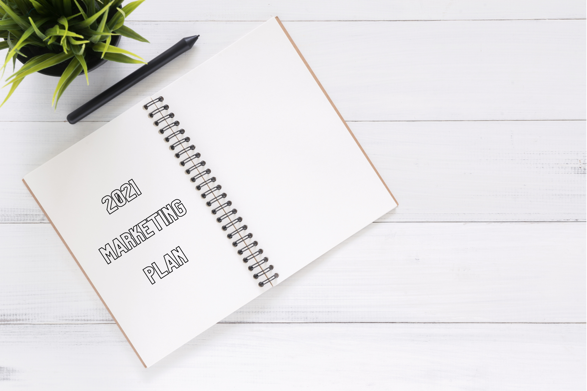 Our top tips for creating your 2021 SME business marketing plan